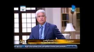 رد الدكتور محب الرافعي علي الطالبة مريم الحاصلة علي صفر  في الثانوية العامة