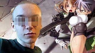WIE BITTE? Anime-Fans sind Mörder... behaupten deutsche Medien
