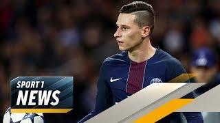 PSG muss Stars verkaufen: Draxler und Trapp vor dem Abflug? | SPORT1 -  Der Tag