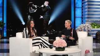 Demi Lovato Addresses Nick Jonas Romance Rumors