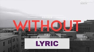 ATB feat. Sean Ryan – Never Without You (Official Lyric Contest Video)