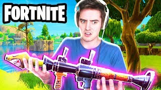 Denis Sucks At Fortnite - Episode 2