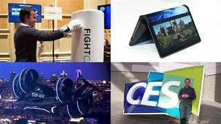The Best Stuff We Saw at CES 2019