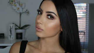 My Go to/Everyday Makeup Look | Gemma Isabella