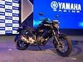 Yamaha FZ FI, FZ-S FI v3.0 launched | Fi...mp3