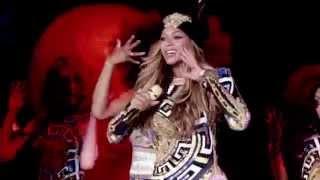 Beyoncé - ***Flawless (feat. Nicki Minaj) (On The Run Tour - Paris)