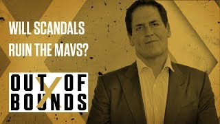 Will Sexual Misconduct & Tanking Ruin the Mavs? | Out of Bounds