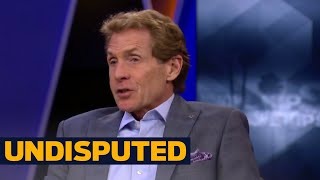 Skip Bayless reacts to LeBon