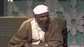 تفسير سورة الفاتحة 1 الشيخ الشعراوي