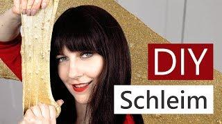 DIY | GOLD SCHLEIM selber machen