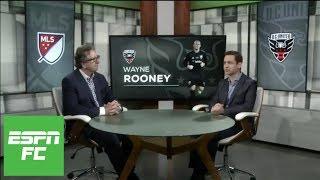 How Wayne Rooney is transforming D.C. United | ESPN FC