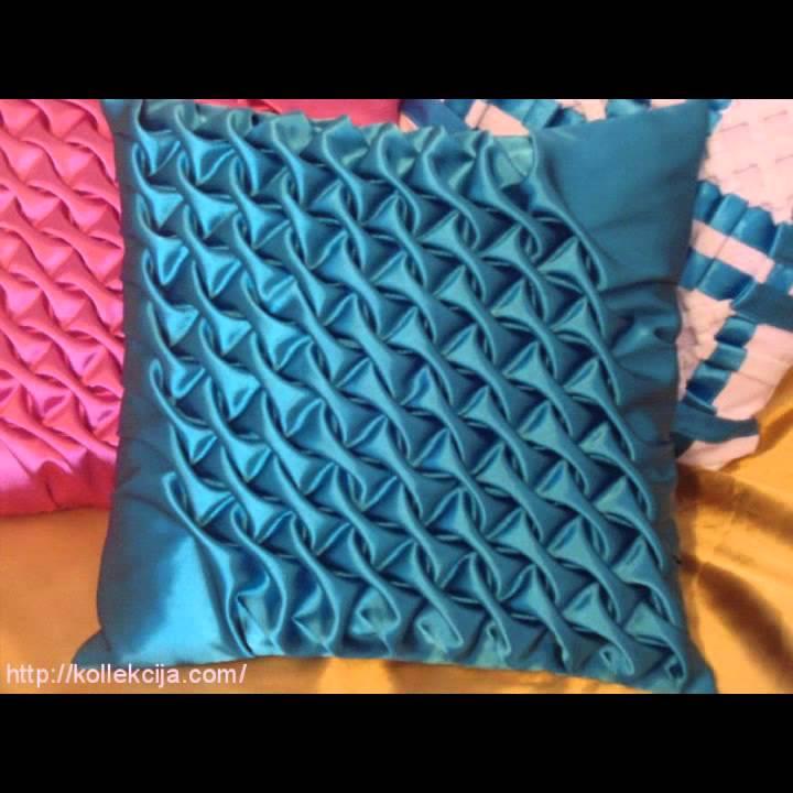 Декоративные подушки фото буфы
