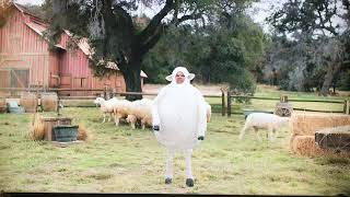 Luis Guzman -SHEEP- Turbo Tax commercial 2018