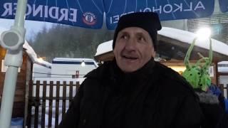 Umfrage: Was macht die Faszination Biathlon in Ruhpolding aus?