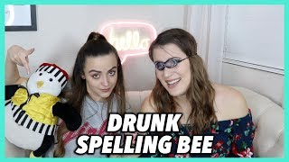 SPELLING BEE WITH A TWIST - Feat. JESSI SMILES | KAT CHATS