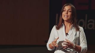 Confessions of a Sugar Addict in a Sugar-Laden World   Laura Marquis   TEDxLoyolaMarymountU