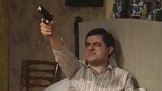 Goodnight Mr. Bean | Episode 13 | Classic Mr. Bean