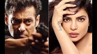 Priyanka Chopda-Salman Khan Biggest Fight:प्रियंका चोपड़ा के साथ इसलिए काम नहीं करते सलमान खान !
