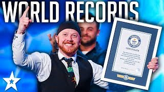 GUINNESS WORLD RECORDS on Britain