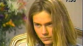River Phoenix died of acute combined drug intoxication (Oct 31, 1993) CBS News