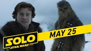 Solo: A Star Wars Story | Reviews