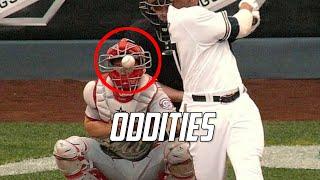 MLB | Oddities
