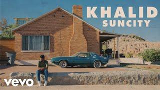 Khalid - Motion (Audio)