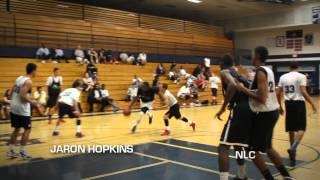 Jaron Hopkins::: Top 100 Player Class of 2013::: #1 Player in Arizona MIX::: SICK!!!