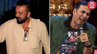 Sanjay - Omung's War Is Out In The Open | Akshay Behind Replacing His TV Show Judges