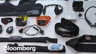 Can a $60 Gadget Replace Your Personal Trainer?