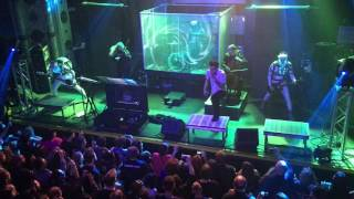 Starset - Monster Live in Chicago 1-21-17