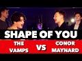 Ed Sheeran - Shape Of You (SING OFF vs. ...mp3