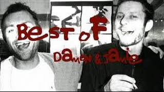 Gorillaz - Best of Damon & Jamie (All Eyes On Gorillaz)