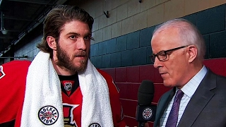 Hoffman, Senators come out firing in third to force Game 7
