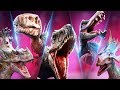 DARTING ALL 5 LEGENDARY EVENT DINOS! TRY...mp3