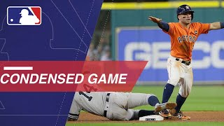 Condensed Game: ALCS Gm1 10/13/17