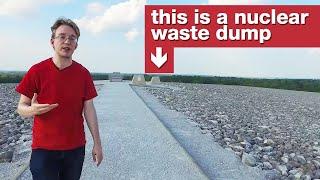 A Nuclear Waste Dump You Can Walk On: Weldon Spring, Missouri