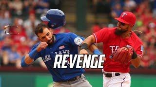 MLB   Revenge