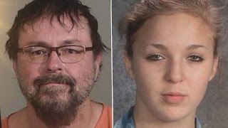 Family Reunites With 15-Year-Old Girl Who Disappeared With Her Teacher