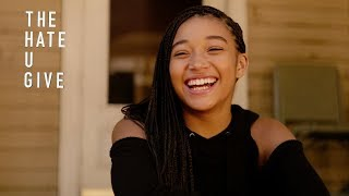 """The Hate U Give   """"Prayer"""" TV Commercial   20th Century FOX"""