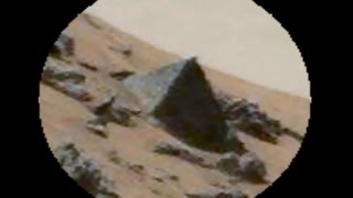 MARS • Curiosity (16) • NEW Evidence and Proof about Life there. My Video No. 91
