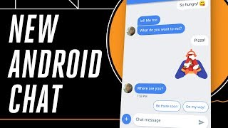 Exclusive: Android's last chance to fix messages
