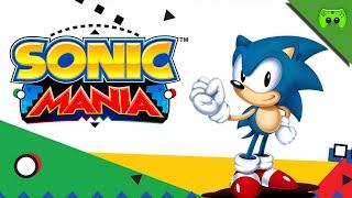 Zurück in die Kindheit 🎮 Sonic Mania