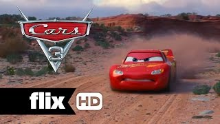"Cars 3 ""Next Generation"" Extended Look (2017)"