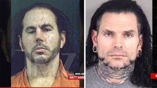 10 SHOCKING Things We Learned From WWE 24: The Hardy