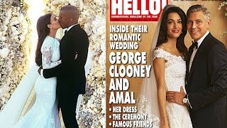 7 INSANELY Expensive Celeb Weddings