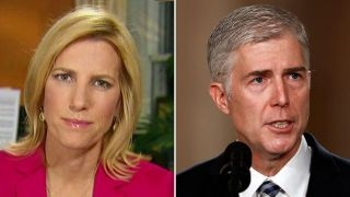 Laura Ingraham: Gorsuch is a refreshing change
