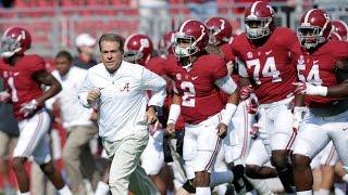 Alabama Football National Championship Hype Video | CampusInsiders