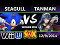 S@X - Tanman (Lucina) Vs. VGz | Seagull ...mp3