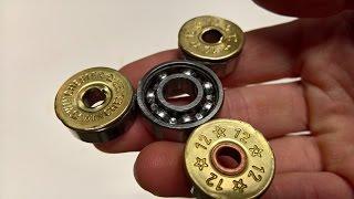 DIY Hand Spinner - Fidget Spinners